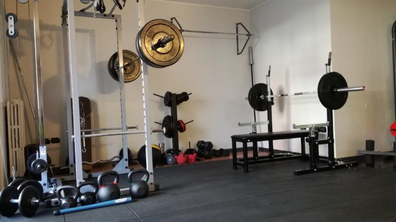 Wellness & Performance Lab