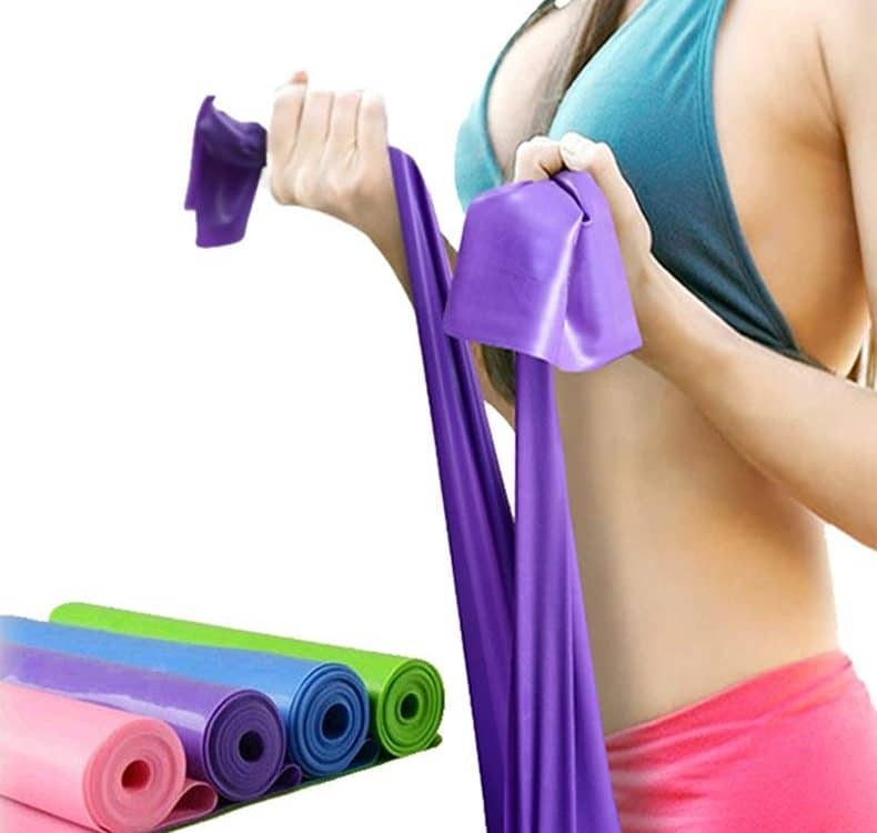 home fitness elastici