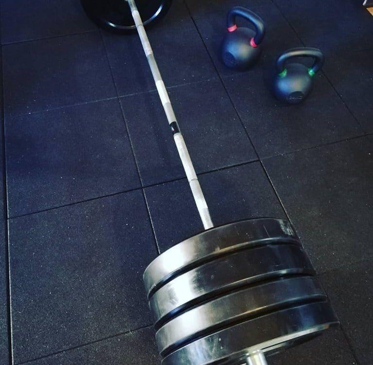 forza bilanciere