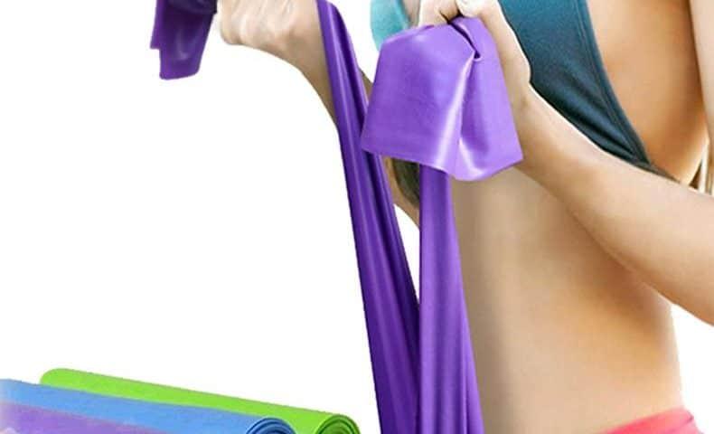 home fitness elastici